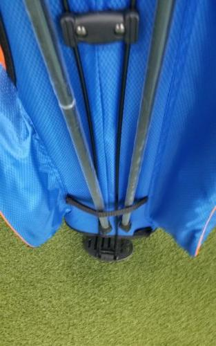 New Effort Gators Golf Bag