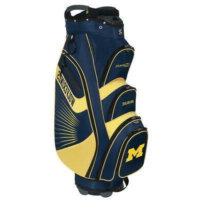 new team effort golf university of michigan