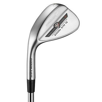 NEW TaylorMade TP Tour Preferred EF Chrome Wedge S200 Steel
