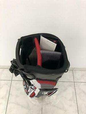 NEW Stand Bag Side Custom
