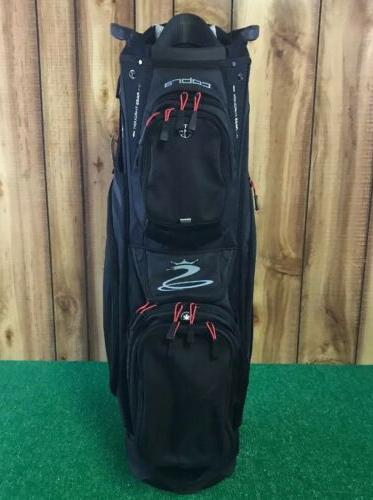 New - Cobra Ultralight Cart Bag Length Dividers