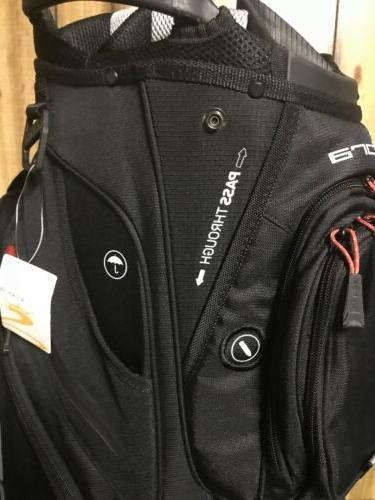 New Cart Bag Length Dividers