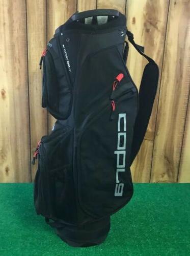Cart Bag -14 Full Length