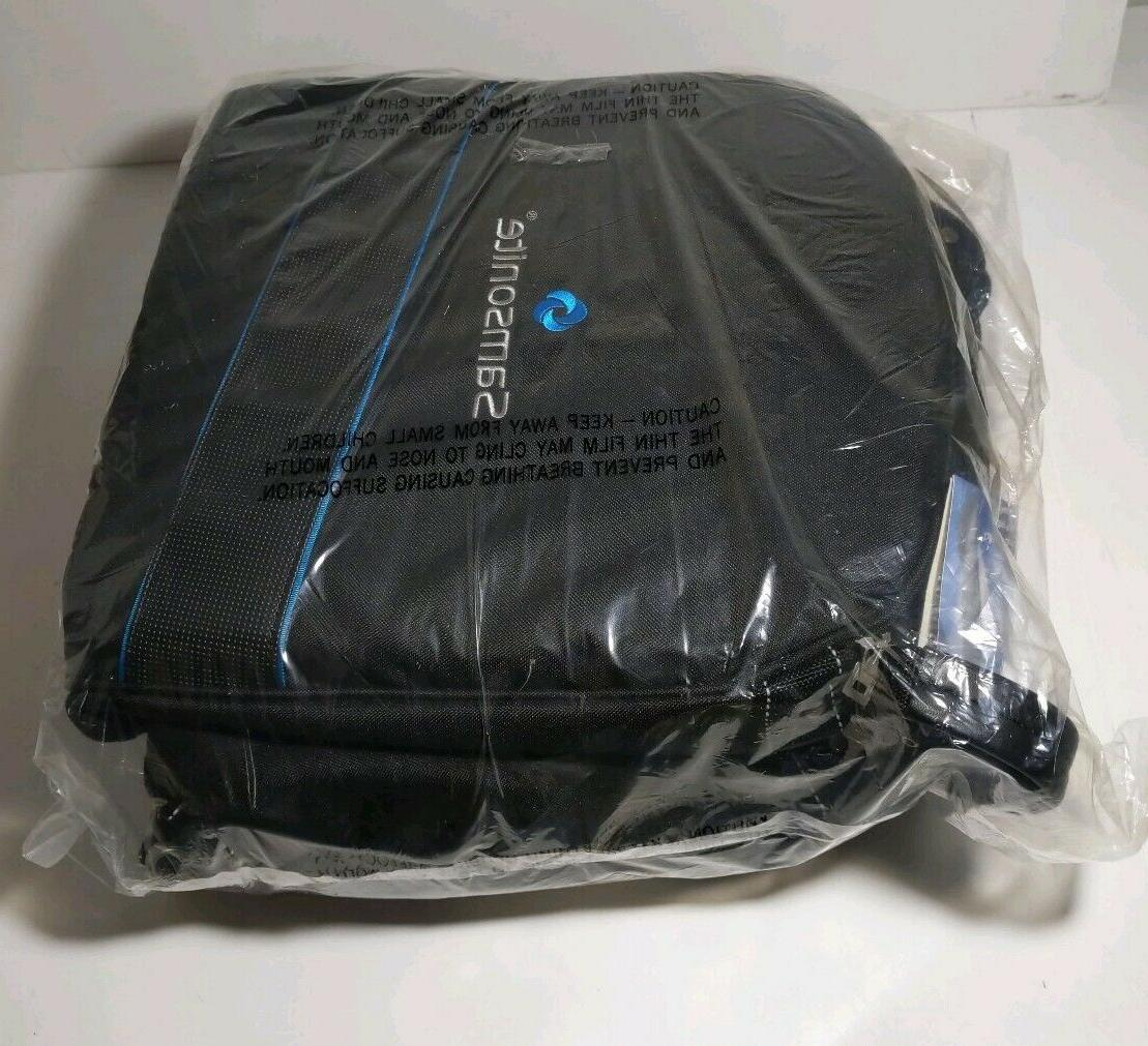 New Samsonite Wheeling Golf Travel Cover Padded
