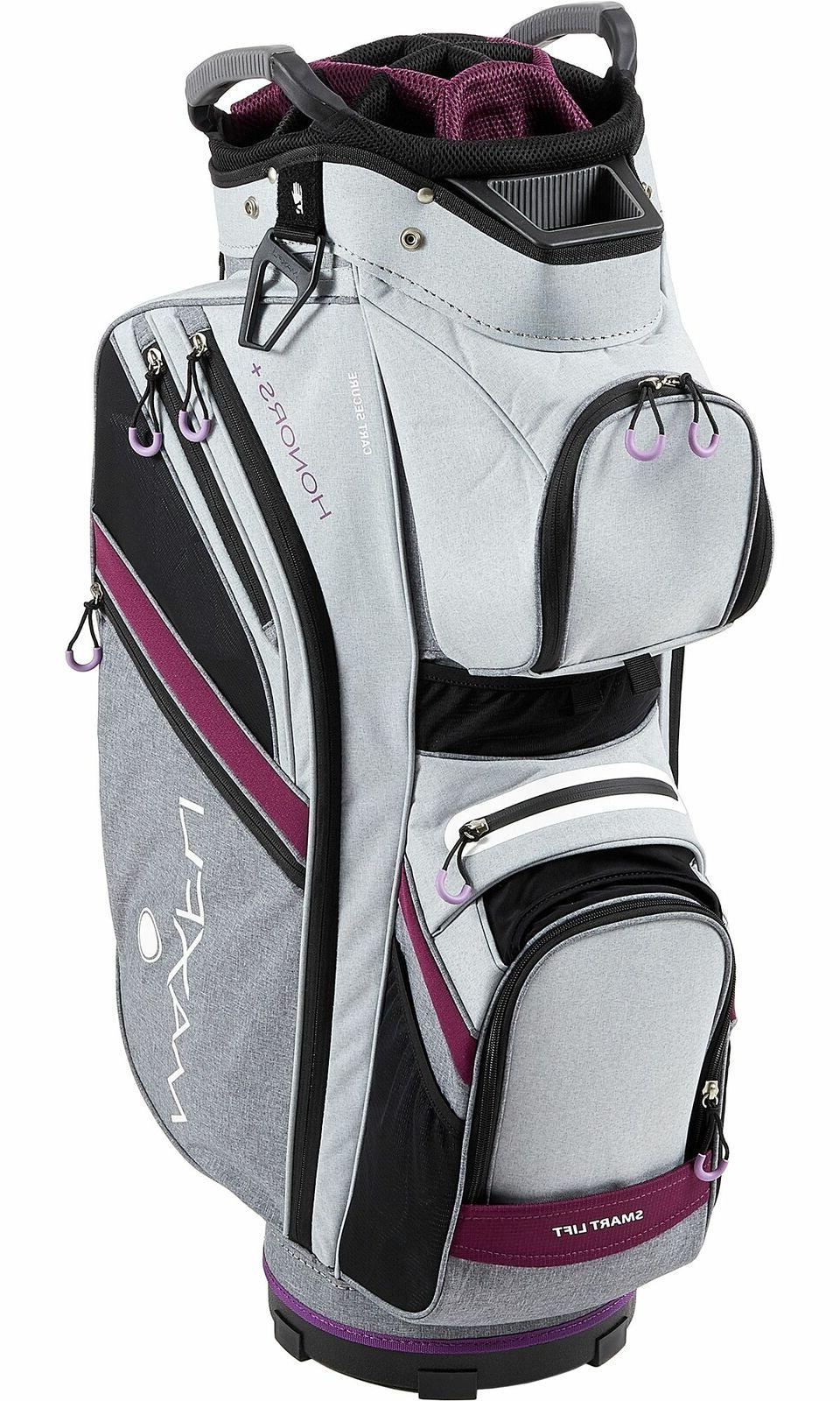 new womens golf cart bag 2019 honors