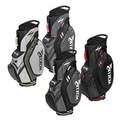 new z cart golf bag 6 lbs