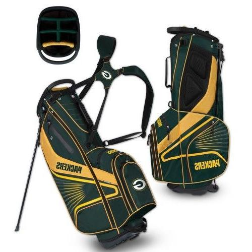 nfl golf bag pick your team gridiron
