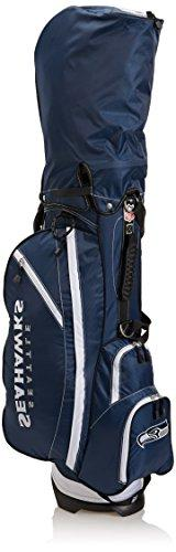 NFL Seattle Seahawks Stand Golf Bag
