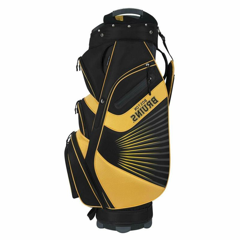 Team NHL Bucket Cooler Cart Bag
