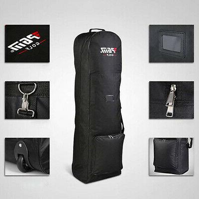 Air Collapsible Bag Double Zipper