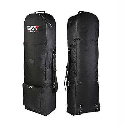 Pgm Golf Air With Pulley Collapsible Zipper M2V9