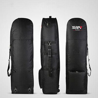 Pgm Collapsible Bag Double Zipper L