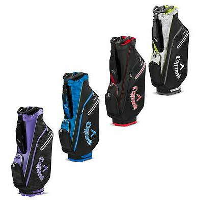 org 7 cart golf bag mens new