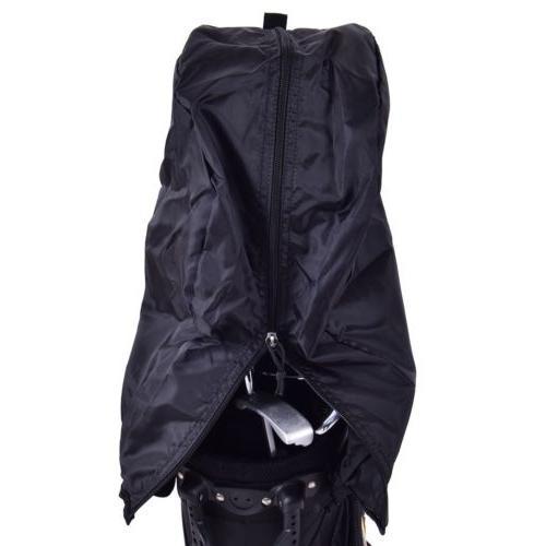 Outdoor Sports Stand Bag Divider Storage Organizer