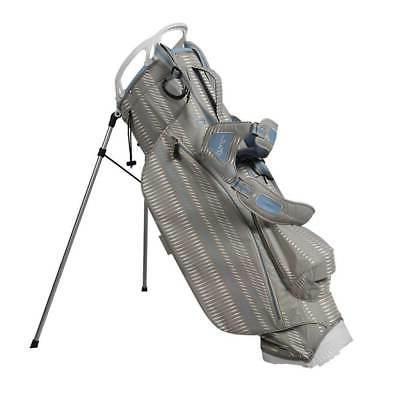 OUUL 2.7LB super light stand bag Gray/Lt. Blue Gray/Light bl
