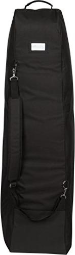 Athletico Padded Bag - Club Travel Cover Golf Bags Protect Your On Plane