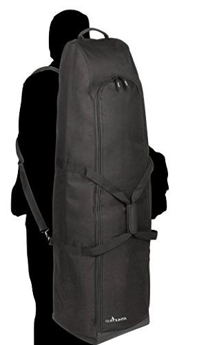 Athletico Travel Bag - Golf Travel to Golf Bags Your Plane