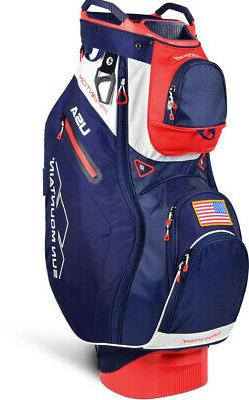 Sun Mountain Phantom Cart Bag - Choose Color