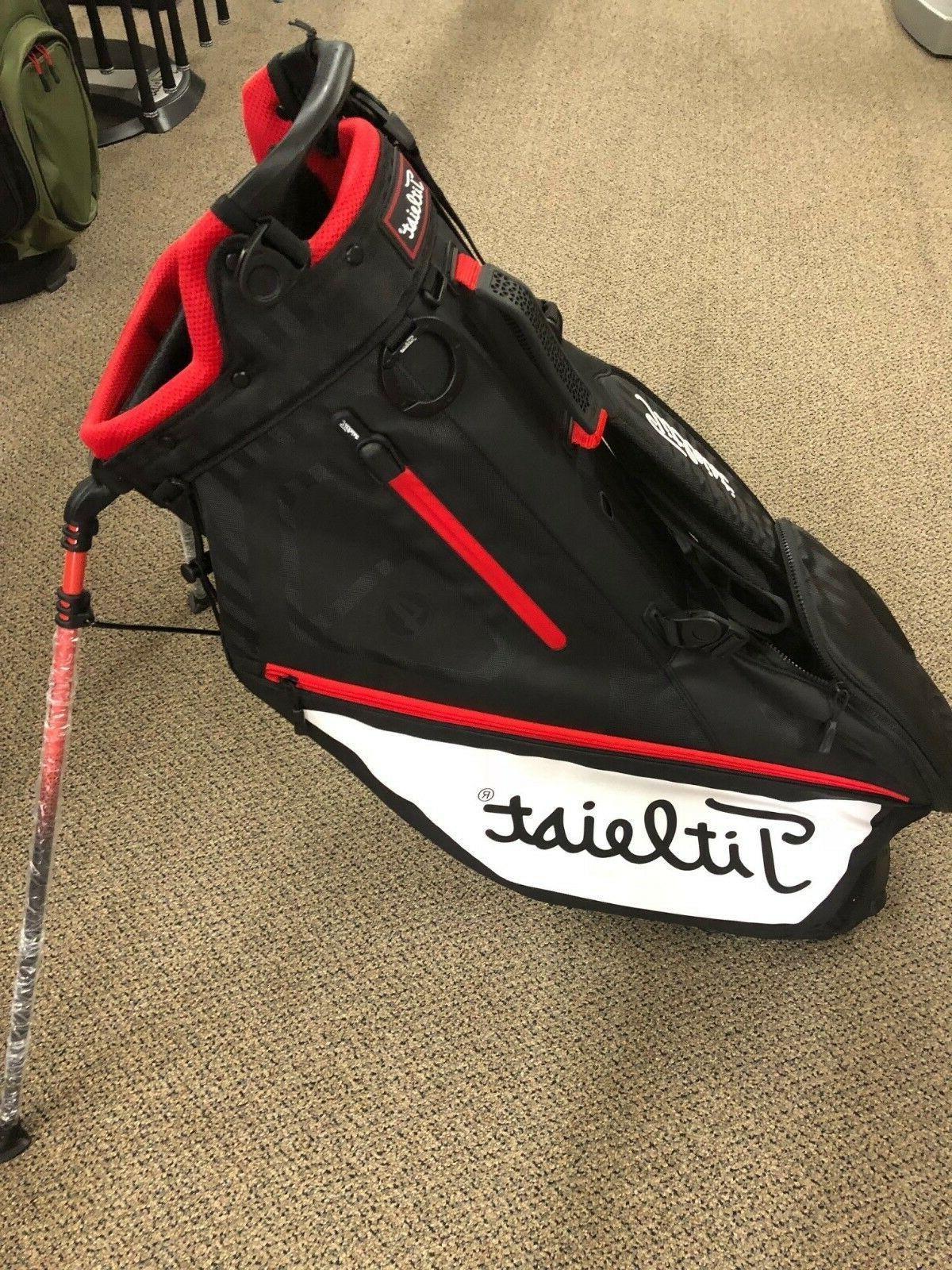 15742984cf Titleist Players 4 Stand Bag-TB7SX1-Titleist Golf Stand Bag-FREE