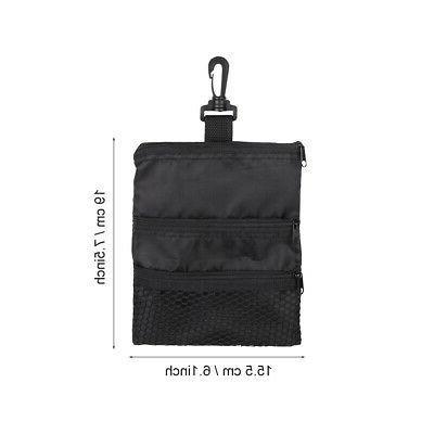 Portable Oxford Zipper Bag Golf