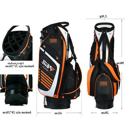 PGM Portable Golf Bag Waterproof Golf