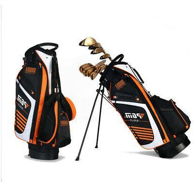 portable golf stand bag golf bags multi