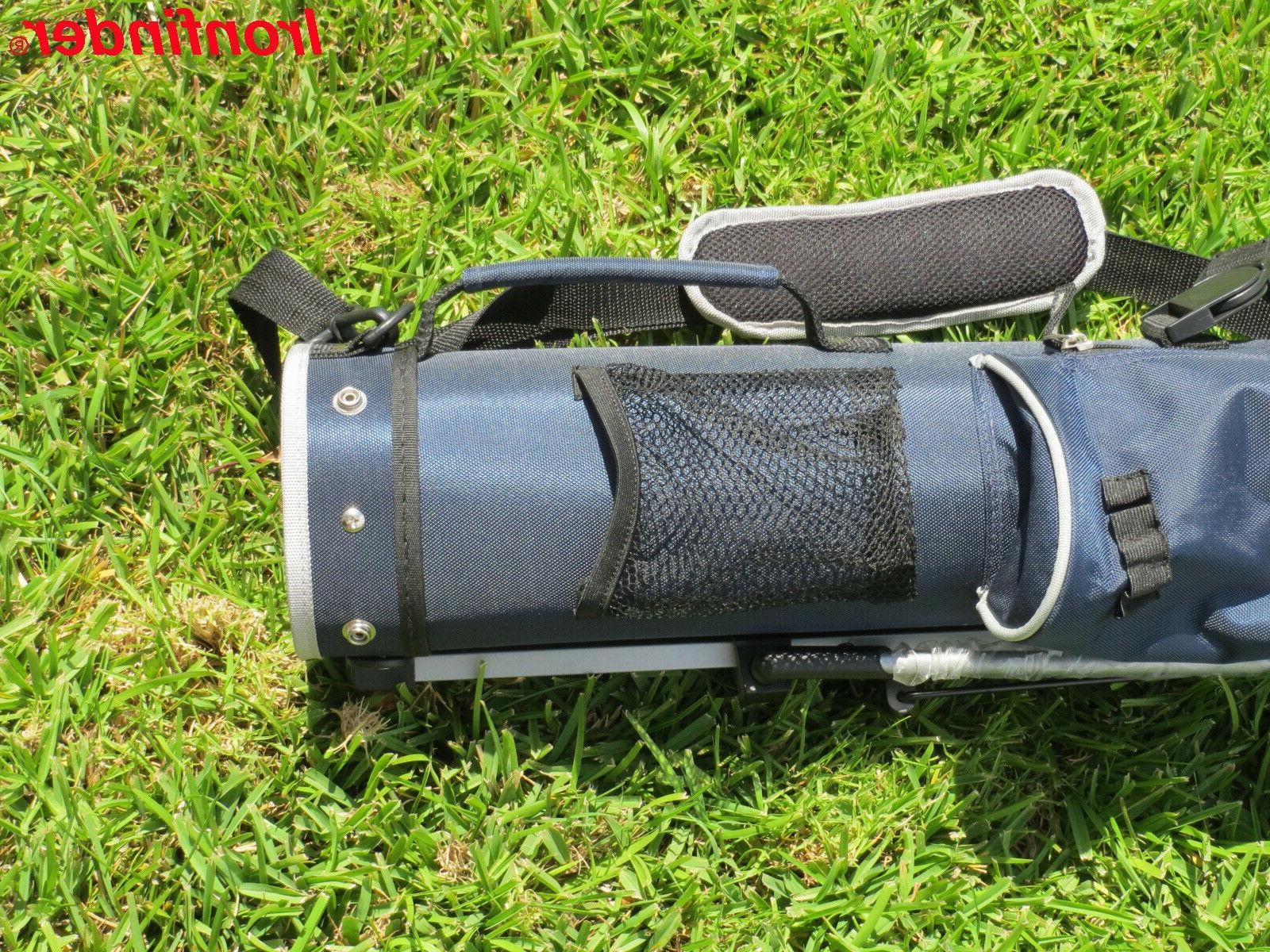 A99 Golf bag, Sunday -
