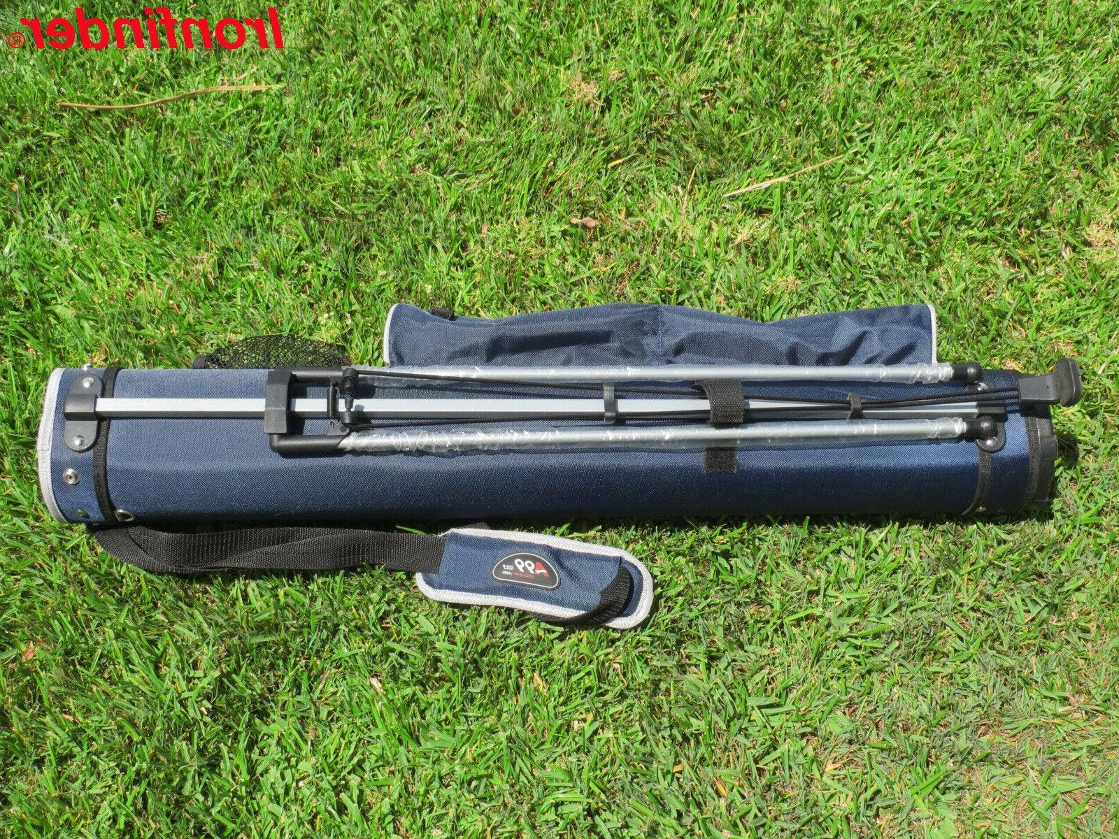 A99 Golf bag, - Navy