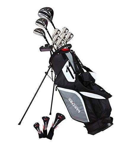 precise m5 complete golf set
