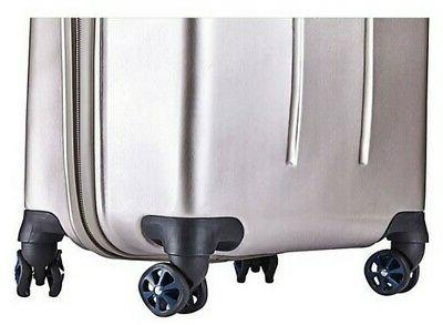 Samsonite Primo Deluxe Golf Club Hard Travel Wheels