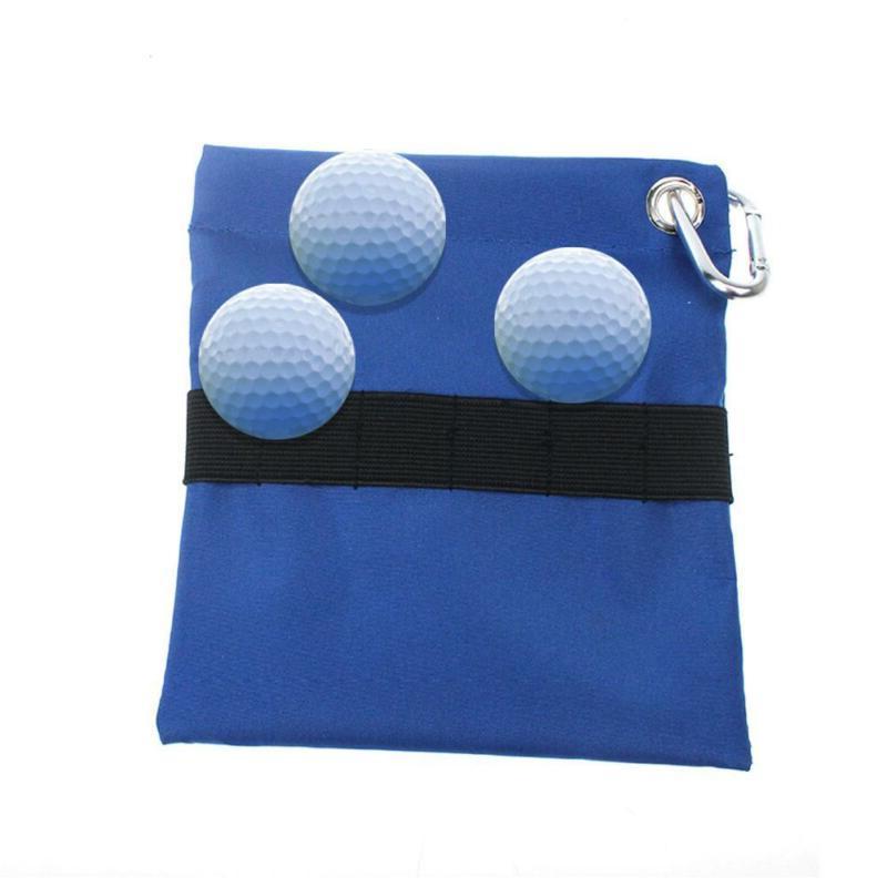 Pro Portable Golf Bag Golf Holder Storage Pouch Case