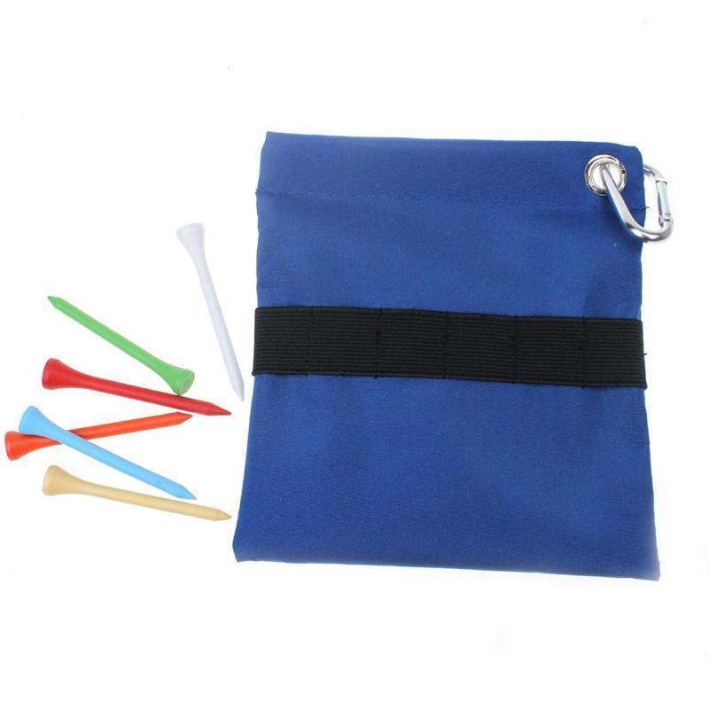 Pro Bag Golf Holder Storage Pouch Case