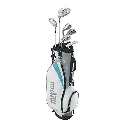 profile complete golf set