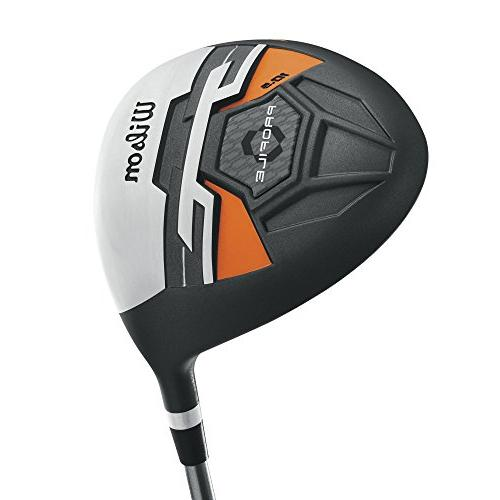 Wilson Profile Golf Complete Set Right Hand