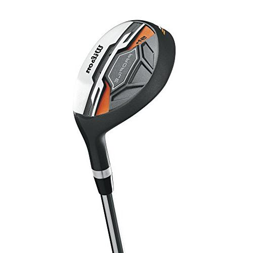 Wilson Unisex Profile Golf Complete Right