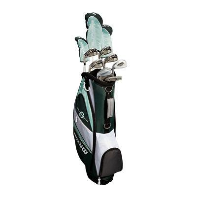 profile xls rh graphite golf