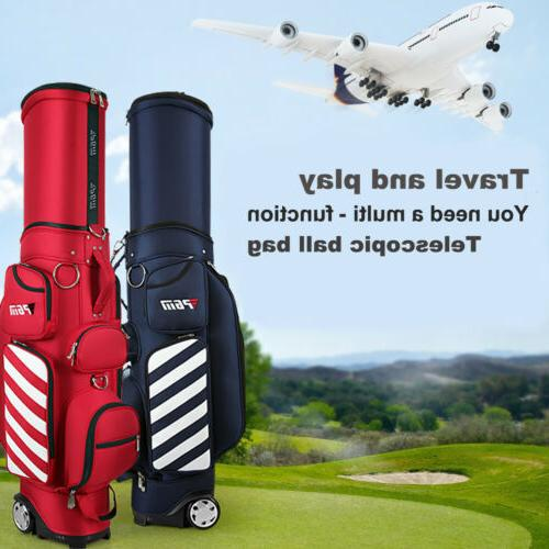pulley standard package airbag golf bag multi