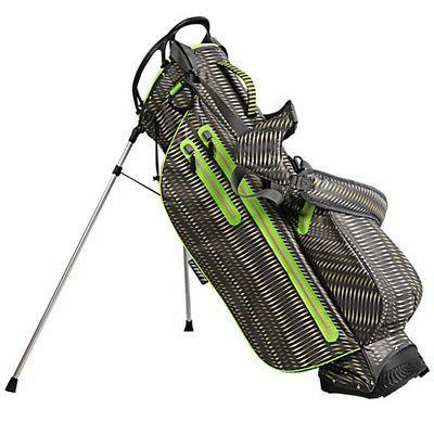 OUUL Python Waterproof Stand Bag