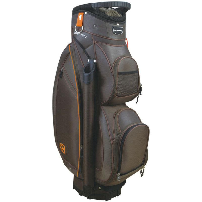 Bennington Miss Bennington Golf Cart Bag, Brand New - ESPRES