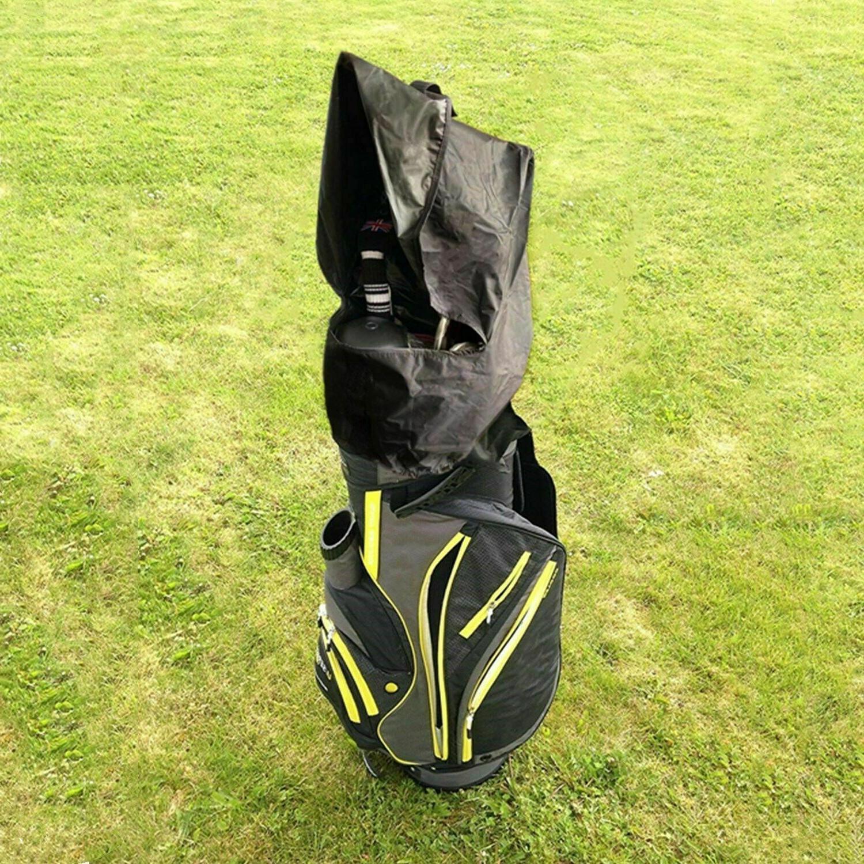 Waterproof Golf Hood - Cover Dry US