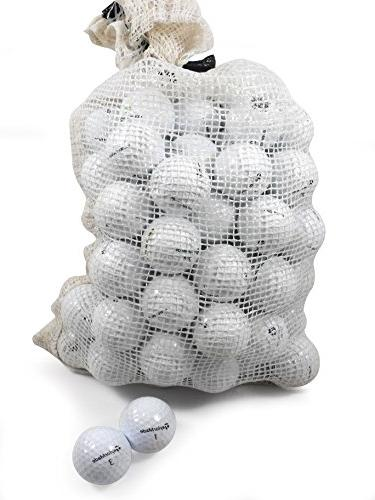 recycled bc grade golf balls