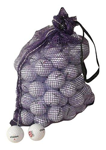 recycled grade a golf balls