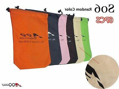 A99 Golf S06-II Pouches Non-woven Fabric Tote Shoes Bag/pouc