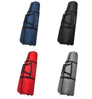 savage golf travel bag cover mens new