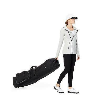 AmazonBasics Golf Travel Bag