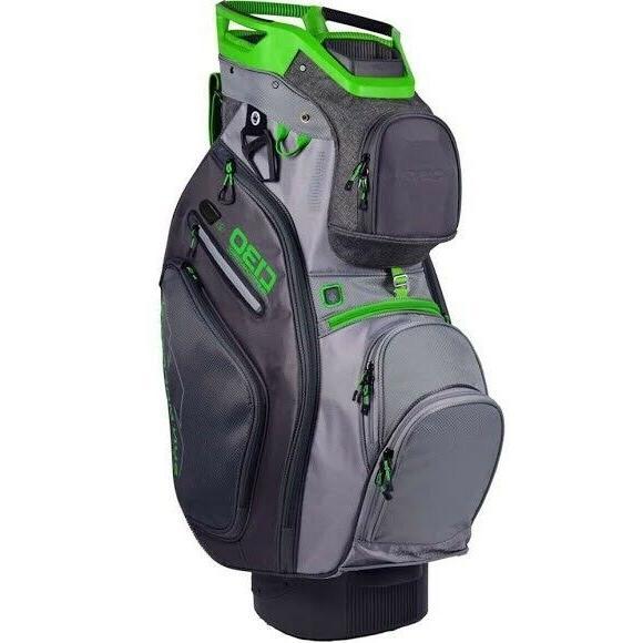 Sun Mountain Sports Supercharged Golf Bag