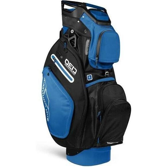Sun Sports Supercharged Golf Bag