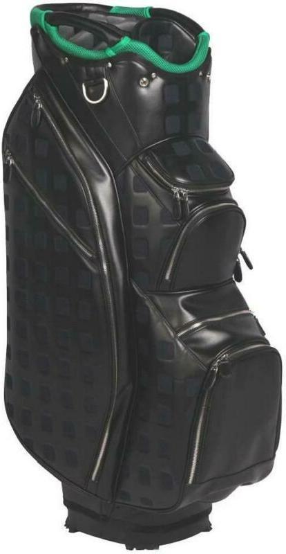 sterling cart bag 2017 black
