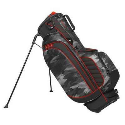 stinger woodelite 6 pockets golf