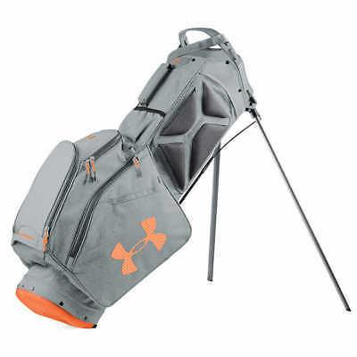 Under Speedround Bag, Golf Bag, Gray